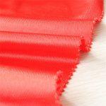 poliéster tricot deslumbrar tejido de ropa deportiva