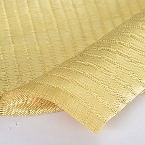 Tela protectora de tela aramid 1314