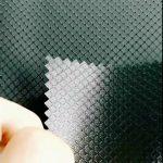 200D * 400D tela resistente al agua nylon oxford ripstop para mochila