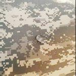 Tela táctica militar resistente del chaleco de nylon de 500D pinchazo