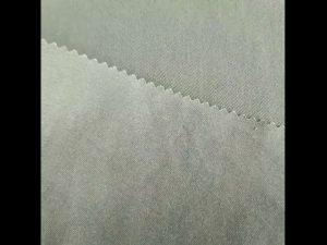 Cómoda tela de algodon y textiles al por mayor