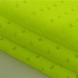 barato tela de absorción de humedad orientada / absorción de humedad / camiseta funcional de tela de deporte