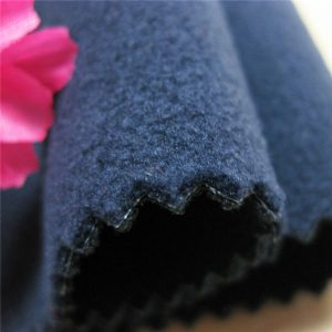 Tela TPU impresa TPU impermeable de alta calidad del paño grueso y suave polar tejido 3 capa