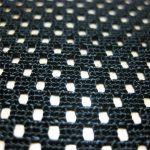 fina tela de malla de tejido de malla de 100 micras de plástico