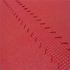 El precio de fábrica ULY cubrió la tela de Oxford / la tela revestida del bolso de ULY / la tela revestida ULTRAVIOLETA de la mochila