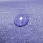 tela cubierta de silicona ripstop nylon cubierta