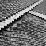 tela de nylon militar balística de nylon de la alta resistencia 1000d con la PU cubierta para el bolso