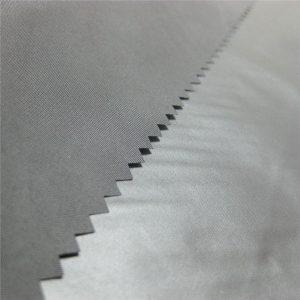 Tafetán de nylon 70d tela de tafetán 190T tafetán para el forro del sofá / tela del bolso