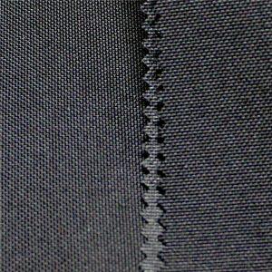 Tela de nylon teñida llanura 1000d cordura