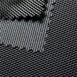 mercado de la tela de china al por mayor de mediados del este teñido torcedura balístico nylon 1680d impermeable oxford tela al aire libre para los bolsos