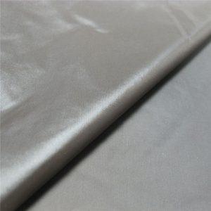 190t / 210t forro de nylon tafetán liso / sarga / tela dobby