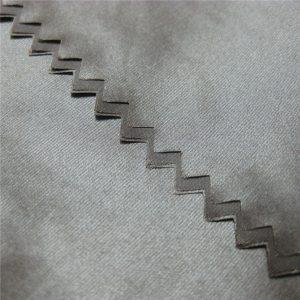 Chaqueta / bolso / paraguas de la tela a prueba de pu de la tela del 100% de nylon
