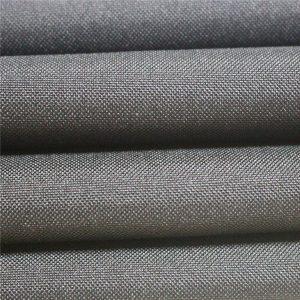 alta calidad 300dx300d 100% pes mini mantel de tela mate, ropa de trabajo, prendas de vestir