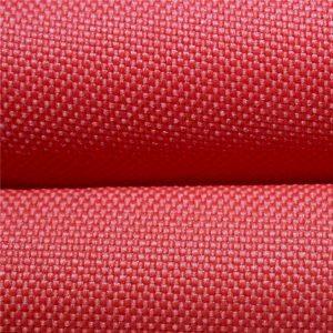 PU / PVC / PA / ULY tela revestida de la prueba de la prenda impermeable de Oxford del poliéster para las mochilas y los bolsos del deporte