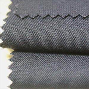 Ropa de policía / uniforme / ropa de trabajo sarga tela de algodón
