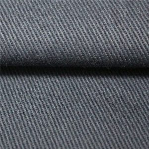 ropa de trabajo uniforme tela de sarga de algodón