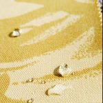 Súper fuerte camuflaje 1000D nylon oxford PU tela recubierta