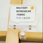 establecer los hombres accesorios tela de camuflaje digital para chaqueta militar